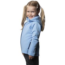Houdini Power Houdi Jacket Barn boost blue